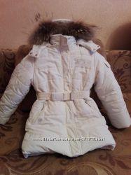Теплая куртка.