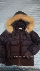 Куртка на девочку H&M, весна