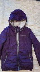 Весенняя, осенняя куртка на девочку