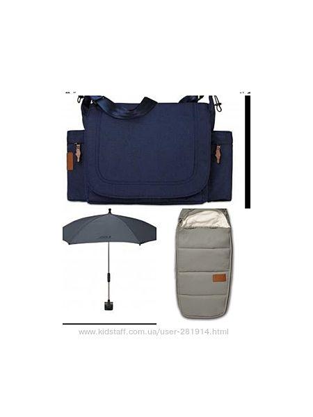 Сумка на коляску, конверт , зонт Joolz Day