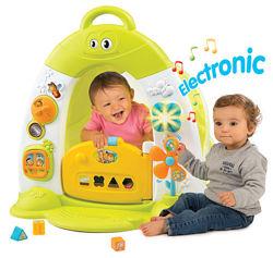 Игровой дом-палатка  Smoby Toys Cotoons 110400