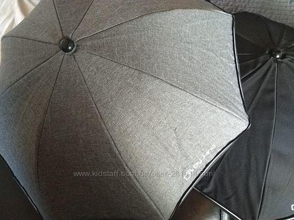 Оригинальный зонт, сумка Jane, Upf 50