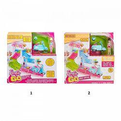 Игровой набор Barbie Почта  от Mattel