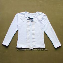 ec99562d7a2 Блузка для школы и сада все размеры