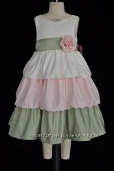 Нарядное платье Princess Faith для настоящей принцессы