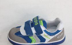 В наличии новая модель кроссовок 27р. распродажа
