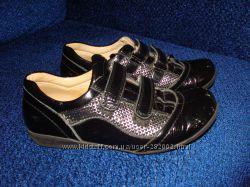 ортопедические школьные туфли 32 р