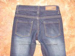 джинсы sela 6 лет