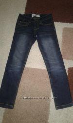 модные джинсы sela 6 лет