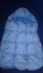спальные мешки для коляски