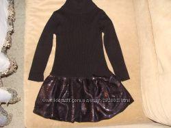 Платье фирменное 104 р