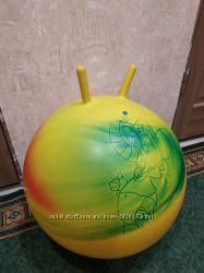Фитнес мяч для детей
