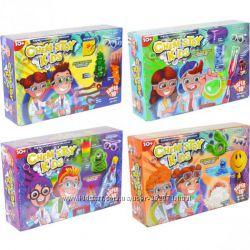 Химические опыты Chemistry Kids ТМ Danko Toys