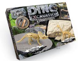 Набор для раскопок DINO EXCAVATION ТМ Danko Toys
