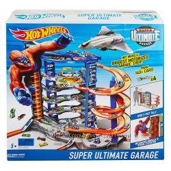 Большой гараж Hot Wheels Super Ultimate Garage Playset