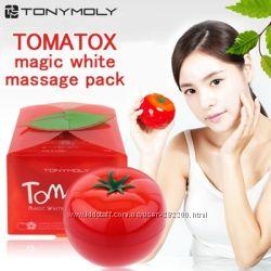Маска для лица TONYMOLY Tomatox Magic Massage Pack