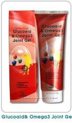 Массажный лечебный гель с глюкозамином от болей в суставах и мышцах Корея