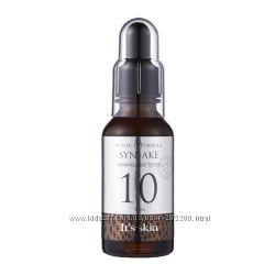 Сыворотка Its Skin Power 10 Formula Syn-Ake альтернатива ботоксу