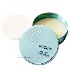 Бальзам-праймер для затирки пор и матирования кожи THE FACE SHOP FACE