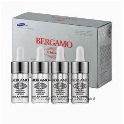 Отбеливащая витаминная сыворотка Bergamo Vita White whitening ampoule 13 ml