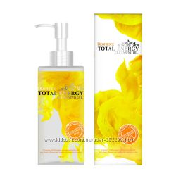 Масло очищающее для лица оливковое DEOPROCE Cleansing Oil Total Energy
