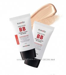 BB крем Eyenlip Pure Cotton Perfect Cover BB Cream