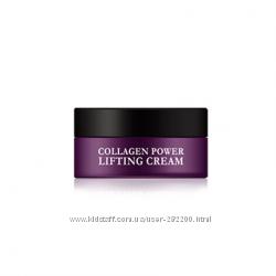 Коллагеновый лифтинг-крем от морщин EYENLIP Collagen Power Lifting Cream