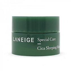 Ночная маска с центеллой азиатской Laneige Cica Sleeping Mask 60 мл
