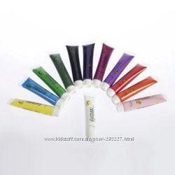 Акриловые краски, супер качество