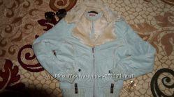 модненькая курточка ONLY
