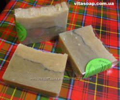 Мыло натуральное Для мужчин