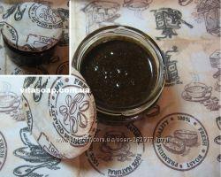 Антицеллюлитный скраб для тела Специи, Кофе и Морская соль