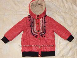 Куртка, р. 104см