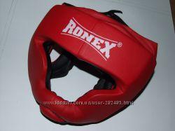 Шлем для кик-боксинга