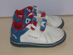 Оригинальные кроссовки Reebok 21. 5 размер