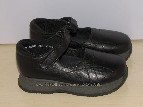 Идеальные и стильные туфельки HUSH PUPPIES