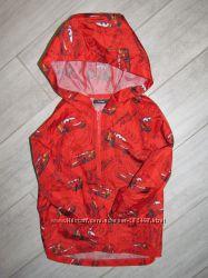 Яркий анорак ветровка куртка George Маквин