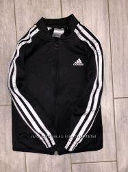 Оригинальная олимпийка, кофта Adidas 4-5 лет
