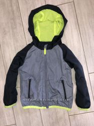 Классная ветровка, курточка Nutmeg Размер 2-3 года