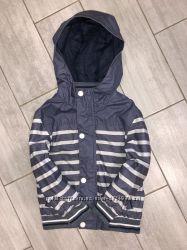 Классная курточка с пропиткой George 2-3 года