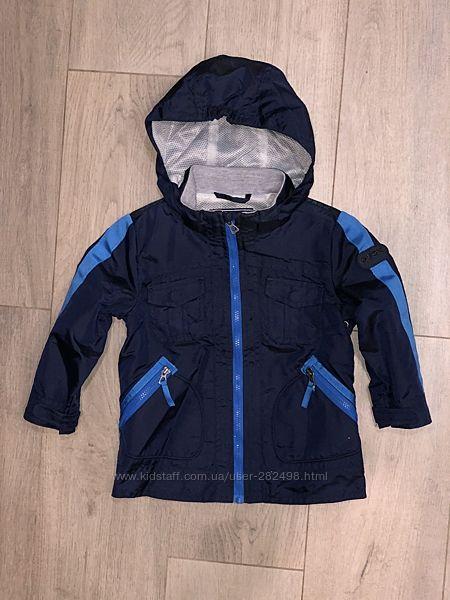 Классная, демисезонная курточка Geox Respira 12 месяцев
