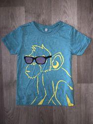 Очень классные, яркие футболочки 2-3 года. Большой Выбор