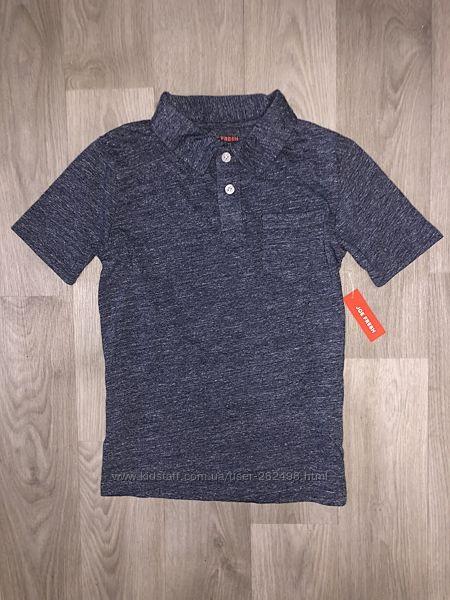 Комплект футболок 7-8 лет