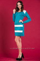 Повседневное платье Tanita-Romario. Новое 46-48 размер