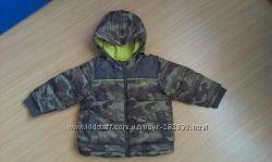 Классная теплая курточка  Old  Navy 2T