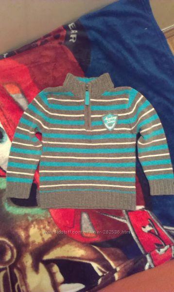 Теплый плюшевый свитерок PALOMINO от C&A