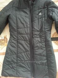 adidas ClimaProof куртка пальто р. М-L