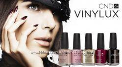 Лаки для ногтей CND VINYLUX