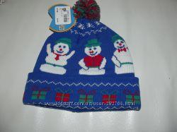 стильная зима шапочки