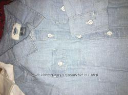 old navy джинс рубашка 5т
